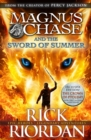 Image for Magnus Chase and the Sword of Summer (Book 1)