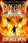 Image for Magnus Chase and the sword of summer