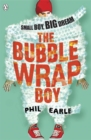 Image for The bubble wrap boy
