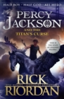 Image for Percy Jackson and the Titan's curse