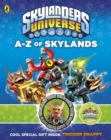 Image for Skylanders  : A to Z of Skylands