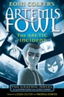 Image for Artemis Fowl: The Arctic Incident Graphic Novel