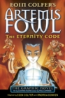 Image for Artemis Fowl: The Eternity Code Graphic Novel