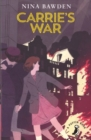 Image for Carrie's war