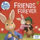 Image for Peter Rabbit animation: friends forever