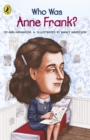 Image for Who was Anne Frank?