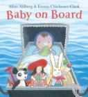 Image for Baby on board