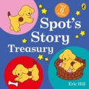 Image for Spot's story treasury