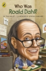 Image for Who was Roald Dahl?