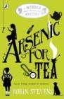 Image for Arsenic for tea