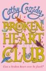 Image for Broken Heart Club