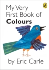 Image for My very first book of colours