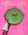 Image for The princess and the pea  : in miniature