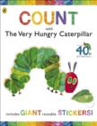 Image for Count  with the Very Hungry Caterpillar (Sticker Book)