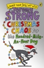 Image for Christmas chaos for the hundred-mile-an-hour dog