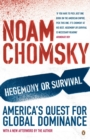 Image for Hegemony or survival?: America's quest for global dominance