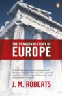 Image for The Penguin History of Europe