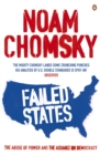 Image for Failed states: the abuse of power and the assault on democracy