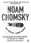 Image for Imperial ambitions: conversations with Noam Chomsky on the post-9/11 world