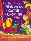Image for The monsters' guide to choosing a pet