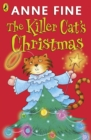 Image for The killer cat's Christmas