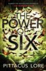 Image for The power of six : 2