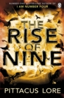 Image for The rise of nine