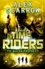 Image for The Mayan prophecy : 8