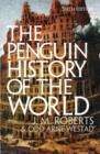 Image for The Penguin history of the world
