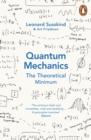 Image for Quantum mechanics  : the theoretical minimum