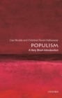 Image for Populism  : a very short introduction