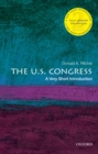 Image for U.S. Congress: A Very Short Introduction