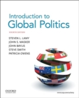 Image for Introduction to global politics