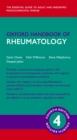 Image for Oxford Handbook of Rheumatology