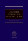 Image for Liquidated Damages and Penalty Clauses