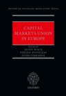 Image for Capital Markets Union in Europe