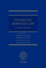 Image for Financial Services Law
