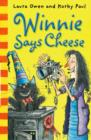 Image for Winnie says cheese