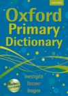 Image for Oxford primary dictionary
