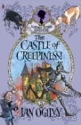 Image for The castle of creepiness!