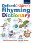 Image for Oxford children's rhyming dictionary