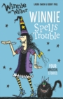 Image for Winnie spells trouble!