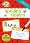 Image for Oxford Reading Tree Read with Biff, Chip and Kipper: Spelling Games Flashcards