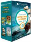 Image for Oxford children's classics world of adventure box set