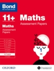 Image for Maths6-7 years,: Assessment papers