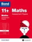 Image for Maths7-8 years: Assessment papers