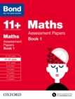 Image for Maths.11-12 years,: Assessment papers