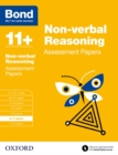 Image for Non-verbal reasoning6-7 years,: Assessment papers