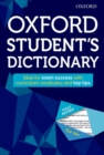 Image for Oxford student's dictionary