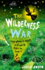 Image for The wilderness war